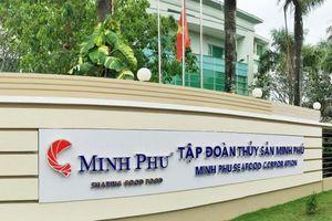 Tôm Minh Phú báo lãi sau thuế 6 tháng đầu năm tăng 19%
