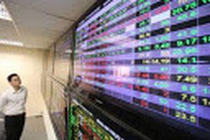 'Sóng' cổ phiếu ngân hàng vừa và nhỏ