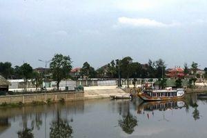 Điều chỉnh dự án BMC - Việt Trung tại Hà Tĩnh