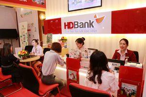 HDBank đặt mục tiêu lãi trước thuế 5.661 tỉ đồng, phát hành tối đa 1 tỉ USD trái phiếu quốc tế trong năm 2020