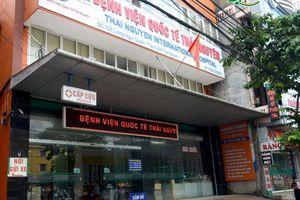 Bệnh viện Quốc tế Thái Nguyên báo lãi quý III đạt 60 tỷ đồng, tăng 80%