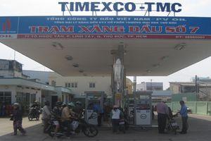 Timexco lỗ ròng gần 6 tỷ trong quý 3/2021