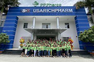 Dược phẩm Phong Phú bị xử phạt do sản xuất sản phẩm không phù hợp với thông tin đã công bố