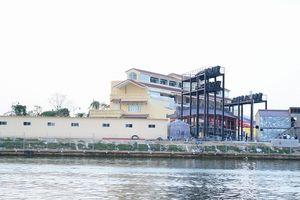 Quảng Nam giãn tiến độ Công viên Ấn tượng Hội An 2.400 tỉ đồng