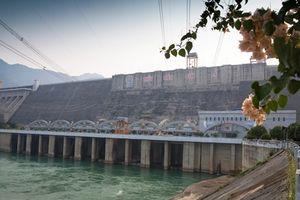 Thủy điện Sơn La góp phần thúc đẩy kinh tế các tỉnh Tây Bắc