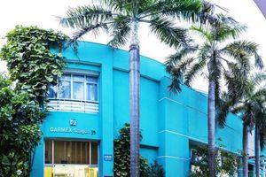 Garmex Sài Gòn trả cổ tức bằng cổ phiếu 10%