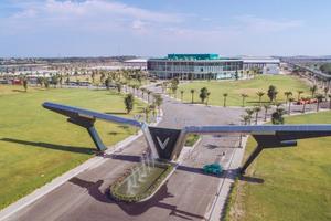 Nhìn lại một năm 'vượt bão' thành công của bất động sản công nghiệp Việt Nam