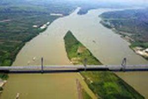 TS. KTS Đào Ngọc Nghiêm: Quy hoạch sông Hồng cần đánh giá kỹ lưỡng các tác động