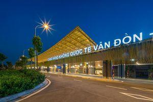Chặng bay TP. HCM – Vân Đồn từ 69.000 đồng: Thỏa sức khám phá Quảng Ninh