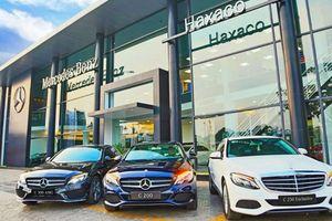 Haxaco báo lãi gấp 18 lần cùng kỳ do tăng mạnh doanh số bán xe