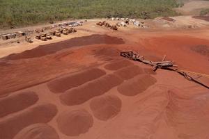 Hòa Phát mua mỏ 320 triệu tấn tại Australia