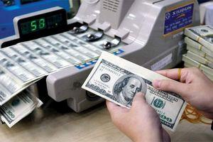 KBSV: NHNN điều chỉnh giảm tỷ giá USD/VND mua giao ngay