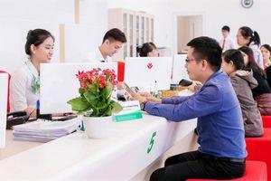 VPBank đặt mục tiêu tăng qui mô, hiệu quả cao hơn mức trung bình toàn ngành 20-30%