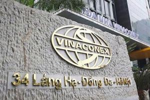 Vinaconex (VCG) hoàn tất nâng sở hữu tại ND2 lên 51,1%