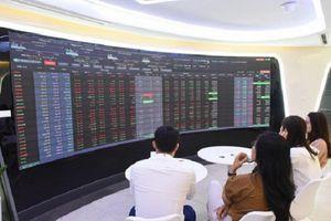 Triển vọng thị trường chứng khoán tháng 9: Biến động
