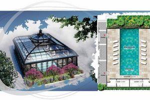 The Jade Orchid và Helianthus Center Red River mang thương hiệu Vimefulland cơ hội cho nhà đầu tư và khách hàng có nhu cầu thực