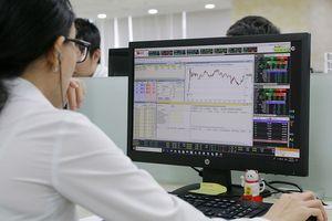 Đánh giá thị trường chứng khoán ngày 12/5: VN-Index có thể sẽ tiếp tục giằng co tại khu vực 1240-1270 trong những phiên tiếp theo