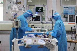 Việt Nam thử nghiệm lâm sàng giai đoạn 3 thuốc điều trị COVID-19 của Pháp