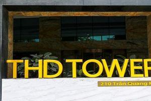 Thaiholdings phát hành 296,1 triệu cổ phiếu