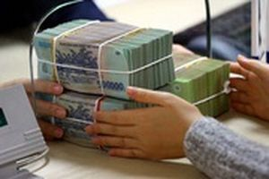 NHNN: Tăng trưởng tín dụng quí I đạt 1,3%, bước đầu cơ cấu nợ cho 52.000 khách hàng