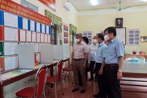 Bắc Giang: lên phương án chuẩn bị bầu cử ngay giữa tâm dịch Covid