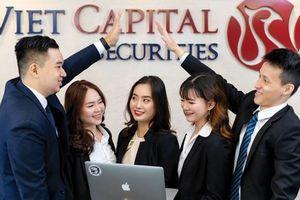 Chứng khoán Bản Việt phát hành 166,5 triệu cổ phiếu thưởng