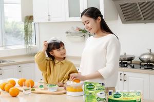 Vì sao sữa chua men sống Probiotic giúp tăng cường miễn dịch?