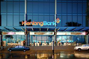 """Kienlongbank ghi nhận lợi nhuận """"nghìn tỷ"""" sau nhiều năm"""