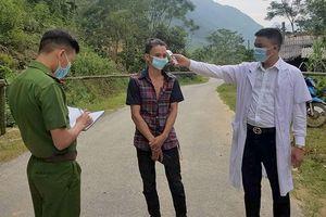 Tuyên Quang: Huyện Lâm Bình tăng cường các biện pháp phòng, chống dịch Covid-19
