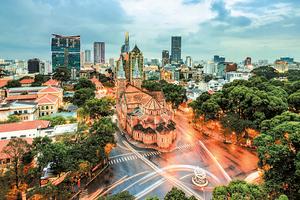 Sức bật của kinh tế Việt Nam trước làn sóng COVID-19