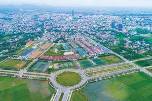 Thừa Thiên - Huế: Giao đất KĐT mới An Vân Dương cho doanh nghiệp thực hiện