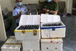 Phú Yên: Thu giữ gần 3.000 mỹ phẩm không rõ nguồn gốc