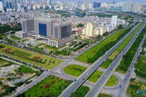"""Chung cư cao cấp Hausman - """"sóng mới"""" trên thị trường bất động sản phía Tây Hà Nội"""