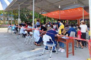 Từ 0h00 ngày 21/7, Hà Giang tạm dừng hoạt động kinh doanh vận tải hành khách liên tỉnh