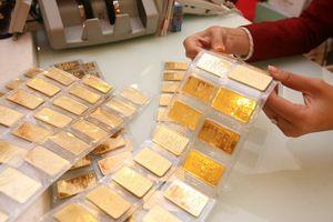 Giá vàng hôm nay 26/9: Tuần tới giá vàng tăng hay giảm?