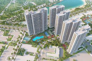 """Imperia Smart City chính thức ra mắt thị trường BĐS Tây Thủ đô"""""""