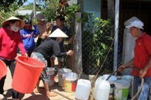 Nhiều huyện tại Quảng Nam 'khát' nước sạch