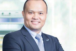 HDBank bổ nhiệm cựu Chủ tịch TTC Land làm Phó Tổng giám đốc