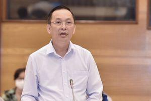 Phó Thống đốc: Các NHTM cũng đứng trước thế khó khi giảm lãi suất, tái cơ cấu nợ cho doanh nghiệp