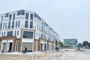 Thanh Hóa: Hơn 29.000 m2 đất công giao cho Công ty Hải Hà không qua đấu giá