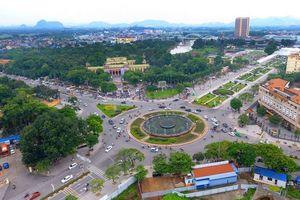 Dự án Phát triển tổng hợp đô thị động lực TP. Thái Nguyên: Chọn xong nhà thầu cho 4 gói xây lắp lớn