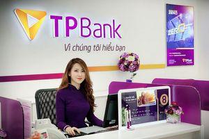 MBS: Khuyến nghị đối với cổ phiếu TPB