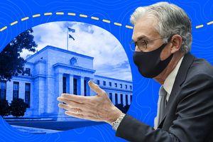 Fed nâng dự báo lạm phát, có thể tăng lãi suất hai lần trong năm 2023