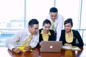 Ngân hàng vẫn tuyển dụng thêm lượng lớn nhân viên trong dịch COVID-19