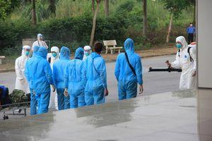 Khánh Hòa: Lập 5 trạm kiểm soát phòng, chống dịch Covid-19 trên các tuyến giao thông