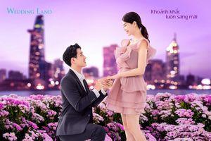 Chọn nhẫn đính hôn khiến nàng không thể chối từ