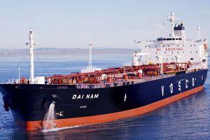Vietcombank rao bán khoản nợ hơn 500 tỉ đồng của Công ty Vận tải Biển Việt Nam