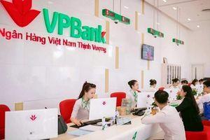 Cập nhật cổ phiếu VPB: Tăng trưởng nhờ ngân hang mẹ