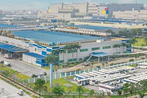 Bắc Ninh: Viglacera nhận thêm đất để làm Khu công nghiệp 2.234 tỷ