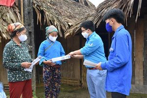 Tuyên Quang: Tiếp tục triển khai các biện pháp phòng, chống dịch COVID-19